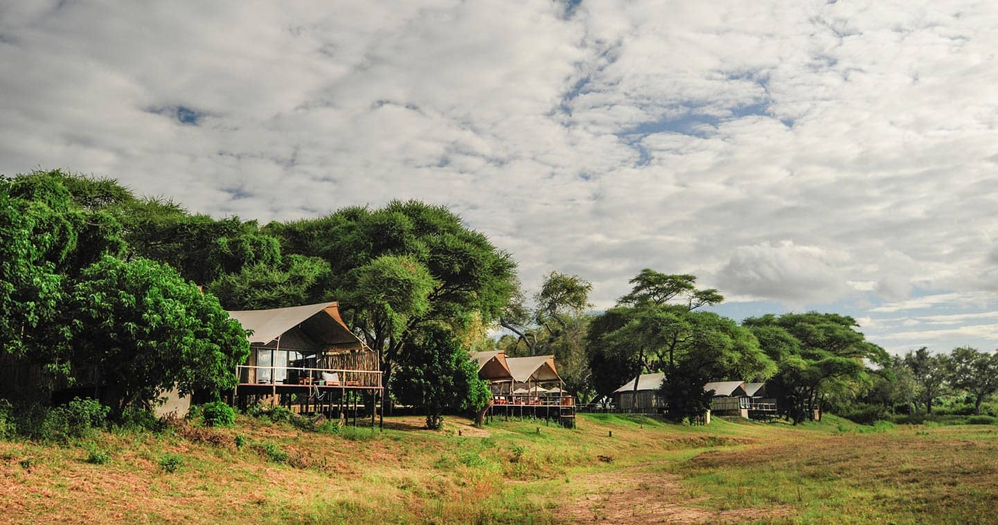 An Experience Beyond the Expected at Anabezi Camp in Lower Zambezi National Park