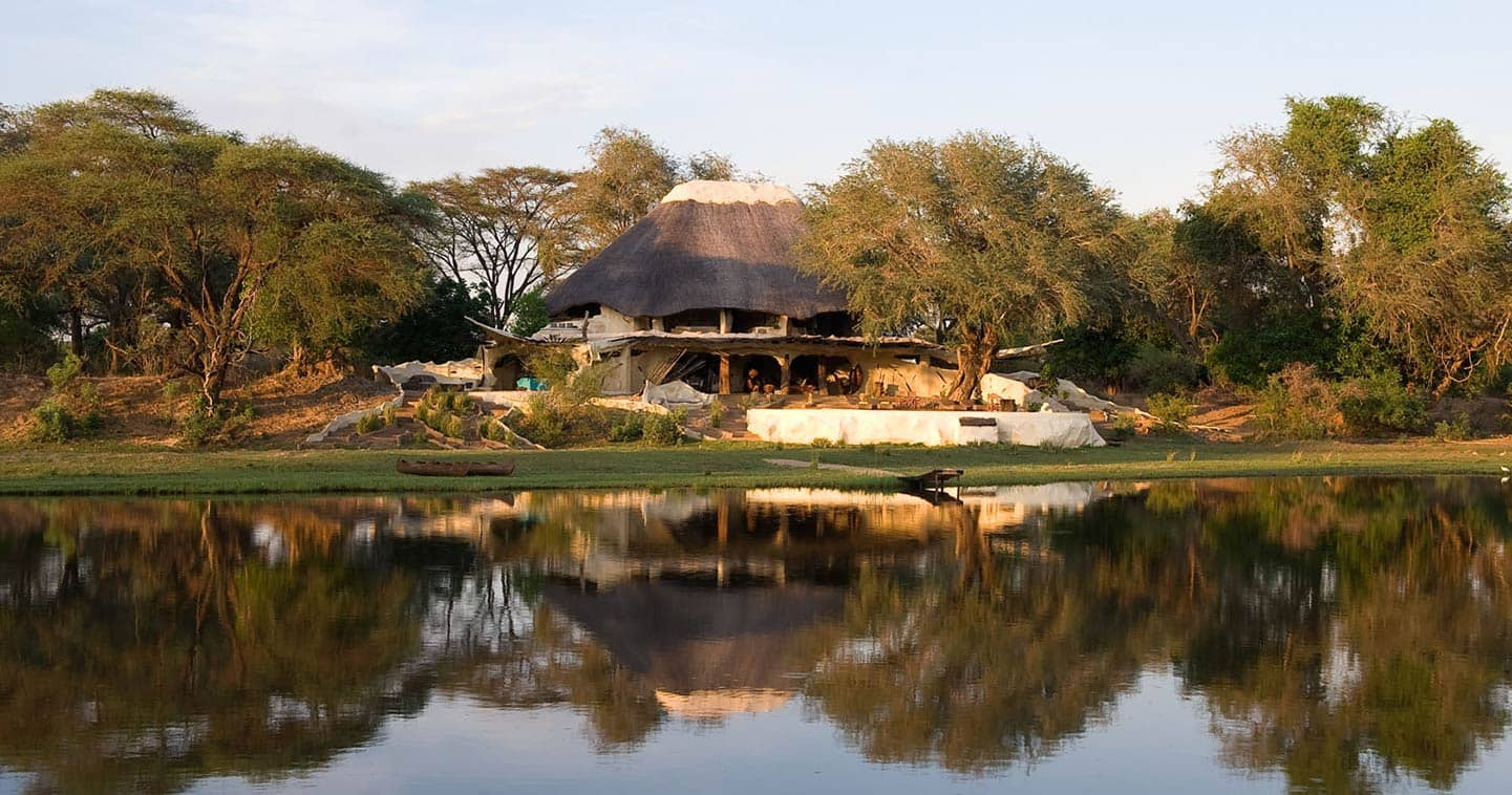 An Experience Beyond the Expected at Chongwe River House in Lower Zambezi National Park