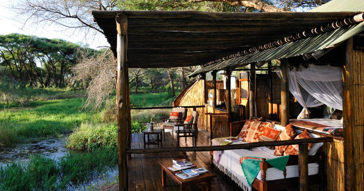 An Experience Beyond the Expected at Old Mondoro Bush Camp in Lower Zambezi National Park