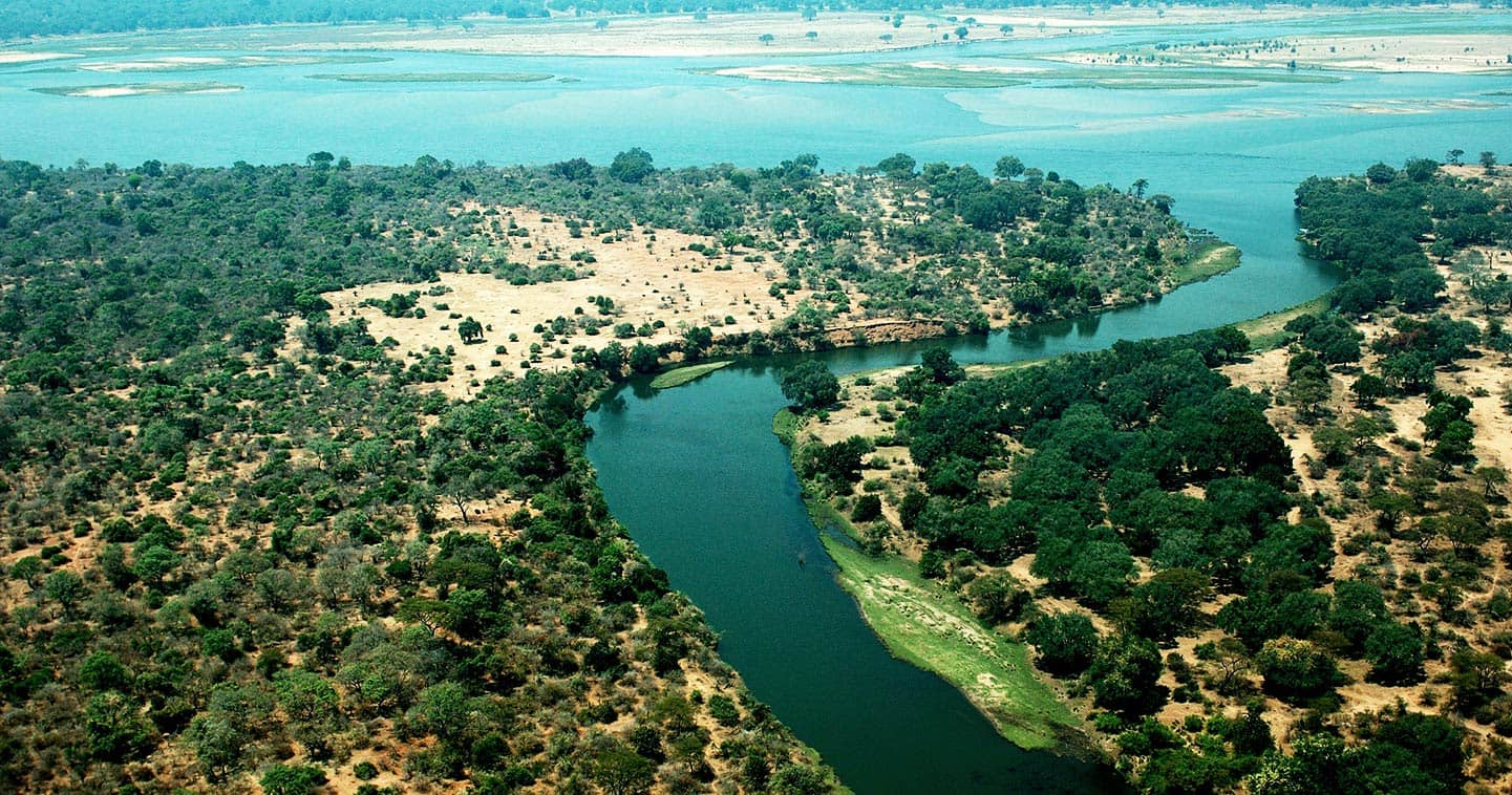 An Experience Beyond the Expected in  the Lower Zambezi National Park